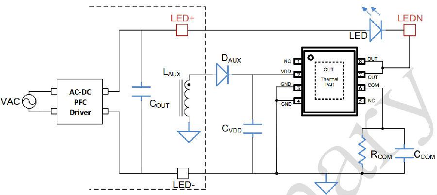 电路 电路图 电子 原理图 900_402