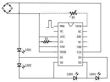 mix2018a-esop电路图