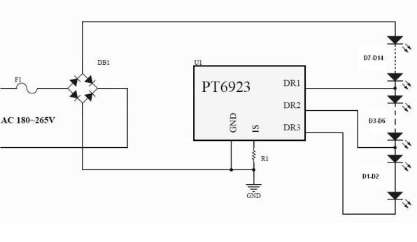 princeton pt6923 pt6923a pt6923 pt6923a three section type